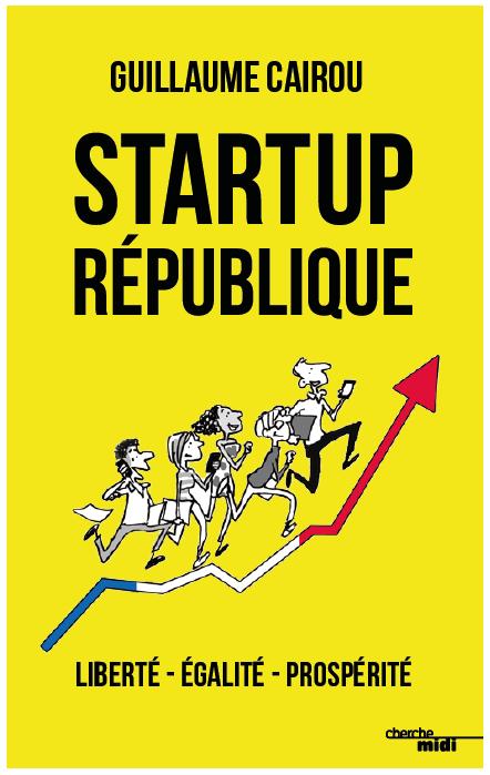 Startup-republique